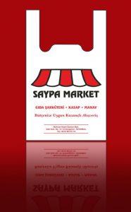 Market Poşeti 9